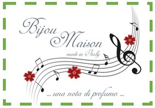MAIN SPONSOR DI GAME 2015 - BIJOU MAISON