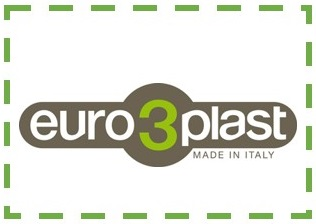 EURO 3 PLAST Platinum Sponsor di GAME GARDENING MEETING 2018
