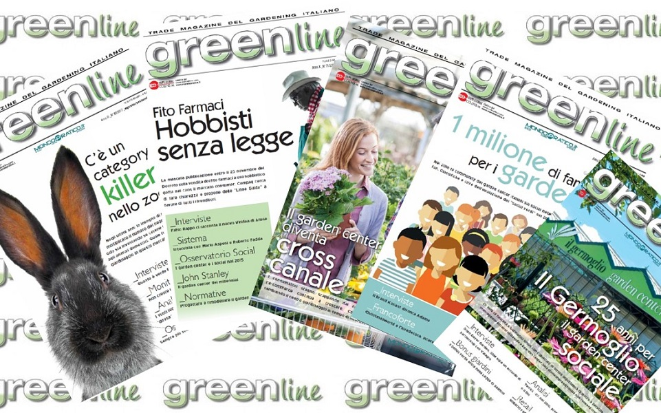 GAME GARDENING MEETING - PROMOSSO DA GREENLINE